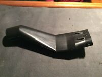 68,69 dodge Charger ds a/c plastic duct