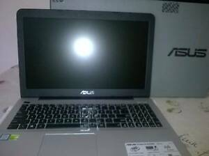 Asus X555U Gaming Laptop with 1TB SSD Hard Drive Battery Hill Caloundra Area Preview