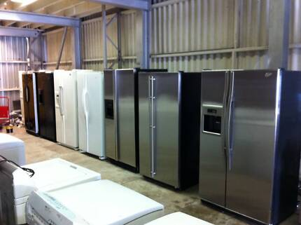 Used Fridges - Warranty - Delivery available !