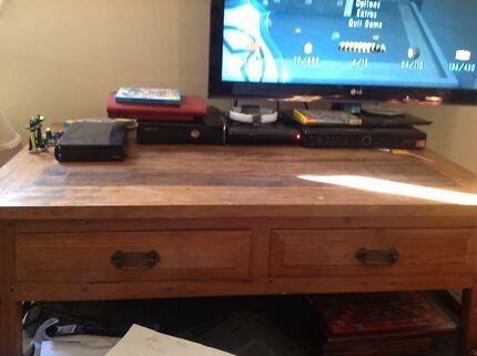 Amazing buy! Handmade 1 off coffee table! Randwick Eastern Suburbs Preview