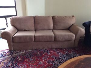 Couch/Sofa, brown