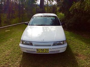 1993 Holden Commodore VP Sedan V6 Auto 3 months rego Nice Car Woodbine Campbelltown Area Preview