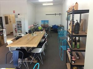 Coffee shop/ cafe Swansea Lake Macquarie Area Preview