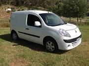 2012 Renault Kangoo Van/Minivan Edwardstown Marion Area Preview