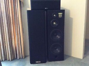Yamaha Speakers Australind Harvey Area Preview