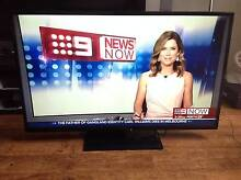 Panasonic 50 inch Full HD LED TV West Ryde Ryde Area Preview