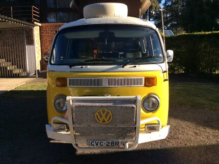 Kombi for sale Pitt Town Hawkesbury Area Preview