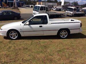 1995 Holden Commodore VS Ute S V6 Auto Nice straight 2018 Rego