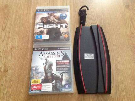 Sony PS3 Games & Accessories Sales.