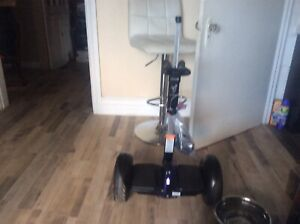 Segway check it out
