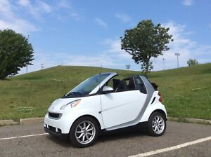 SMART FORTWO CABRIOLET PASSION 2010