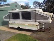 Jayco Swan Campervan Batesford Geelong City Preview