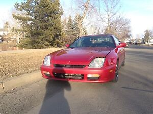 LOOKING FOR A 97-01 RED PRELUDE PARTING OUT