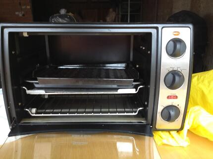 Convection Bake Grill Oven Avondale Heights Moonee Valley Preview