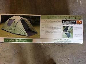 Caribee 3 person tent Newnham Launceston Area Preview