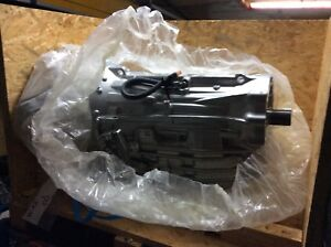 2007 to 2009 6 speed Touareg automatic gearbox