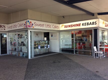SPECIALTY CAKE SHOP. Springfield Ipswich City Preview
