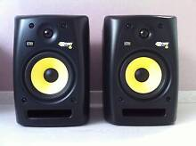 Near new KRK Rokit G2s (PAIR - NO OFFERS) Tuart Hill Stirling Area Preview