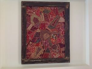 BALINESE / INDIAN STYLE WALL HANGING Casuarina Tweed Heads Area Preview