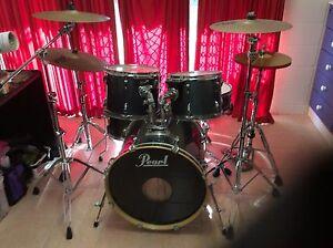 Drum kit for sale Kirwan Townsville Surrounds Preview