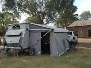 Caravan Coromal Seeka 505   2003 Dubbo Dubbo Area Preview