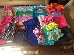 Girls clothes size 6-7 $3 each