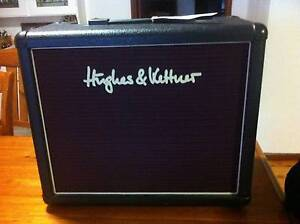 Hughes & Kettner 20w Edition Tube A Class - Guitar Amp Combo Jamisontown Penrith Area Preview