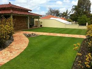Business For Sale - Lawnmowing/Gardening Round NOR Roleystone Armadale Area Preview