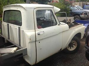 Ford f100 early 60 s short wheel base Legana West Tamar Preview