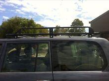 Roof rack suit landcruiser 100 series Margaret River Margaret River Area Preview
