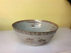 Vintage Masonic Bowl