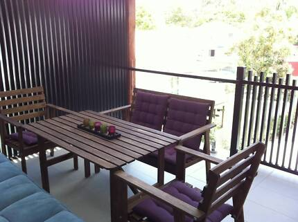 Outdoor Dining set Carindale Brisbane South East Preview