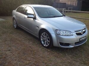 2010 Holden Berlina Sedan Cowra Cowra Area Preview