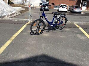 Vélo électrique HR