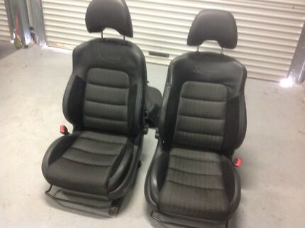 FORD FG SERIES 2 XR50 Xr6 Seats front & rear
