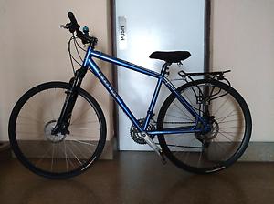 KONA Dew Ps Hybrid Bicycle for Sale! Size 49cm Ashfield Ashfield Area Preview