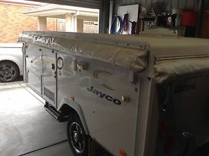 2009 Jayco Lilydale Yarra Ranges Preview