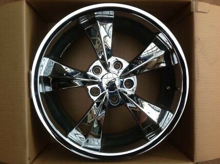 Ve commodore mag wheels