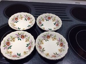 Antique Staffordshire Bowls