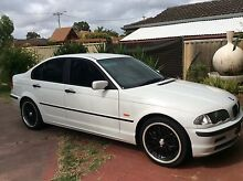 2000 BMW Auto,very good condition, rego 25/03/16 for sale $6,000. Wanneroo Wanneroo Area Preview