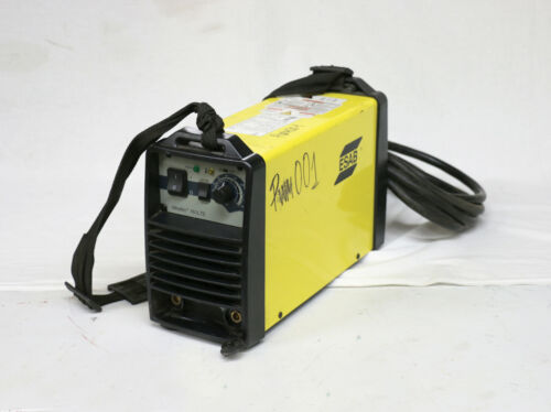 ESAB 161LTS - MiniArc 161LTS, 115/230V, 1ph, SMAW