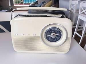 BUSH Vintage Style Digital Radio Dakabin Pine Rivers Area Preview