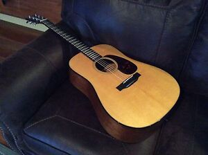 Martin D-18  2015 for sale / trade
