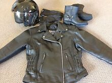 Ladies Motorbike Riding Gear Thornlands Redland Area Preview