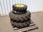 John Deere Tractor Rims & tyres Penrith Penrith Area Preview