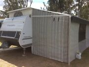 Poptop caravan Wallaroo Copper Coast Preview