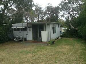 On Site Caravan for sale at Blairgowrie Blairgowrie Mornington Peninsula Preview