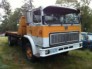 FOR SALE 1979 INTERNATIONAL ACCO 1830B DIESEL Sidmouth West Tamar Preview