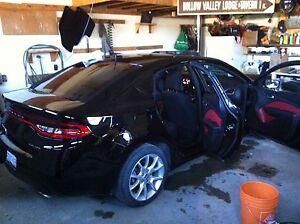 2013 Dodge Dart Rallye 2.0L VVT Mopar
