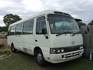 1996 Toyota Coaster Deluxe Deception Bay Caboolture Area Preview